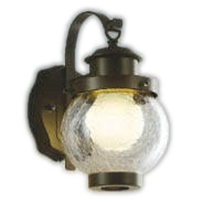 コイズミ LED防雨型ブラケット AUE647097