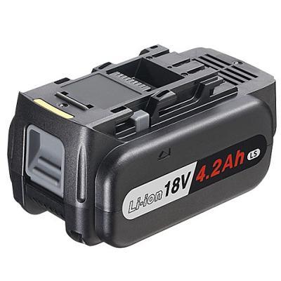 パナソニック Panasonic 18V4.2Ahリチウムイオン電池パック EZ9L51