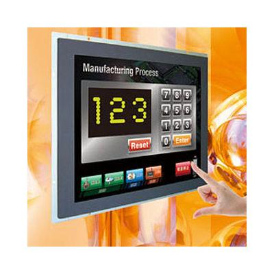 三菱電機エンジニアリング 19インチ スクエア タッチパネル 液晶ディスプレイ(1280x1024/D-Sub15Pin/DVI/LED/ノングレア/アナログ容量結合方式) TSD-CT194-MN