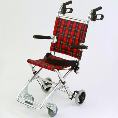 MIWA HTB-AC1 車椅子 OTM-11864