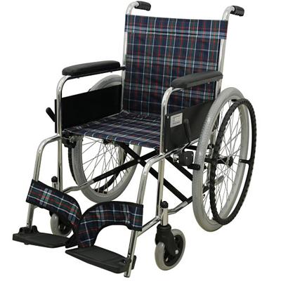 MIWA MW-22ST-CNV 車椅子 OTM-11873