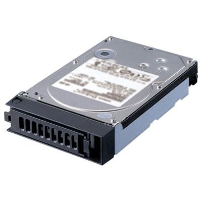 バッファロー テラステーション/リンクステーション対応 交換用HDD 500GB OP-HD500/4K【納期目安:追って連絡】