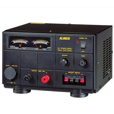 アルインコ 【Max35A】直流安定化電源器 DM-340MV