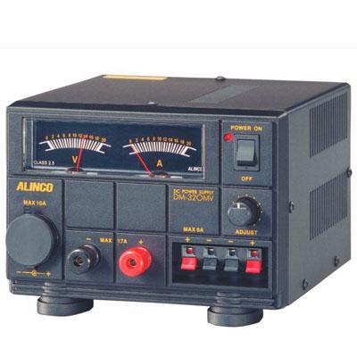 アルインコ 【Max10A】直流安定化電源器 DM-320MV