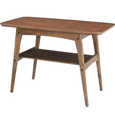 東谷(あづまや) コーヒーテーブルS TAC-227WAL