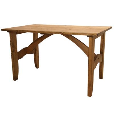 東谷(あづまや) ダイニングテーブル長方形 CFS-512