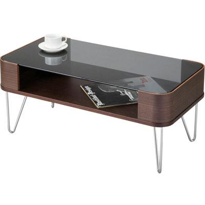 東谷(あづまや) ルーマス コーヒーテーブルS PT-581BR