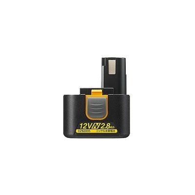 パナソニック Panasonic ニッケル水素電池12V EZ9200S
