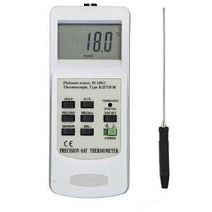 マザーツール 高精度デジタル標準温度計 MT-850HA