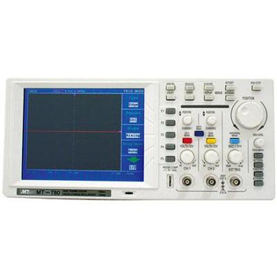 マザーツール デジタルオシロスコープ MT-780