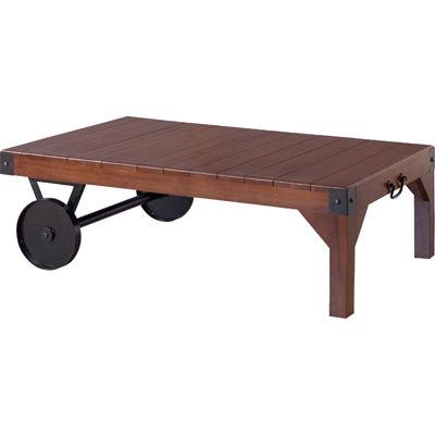 東谷(あづまや) トロリーテーブル TTF-116