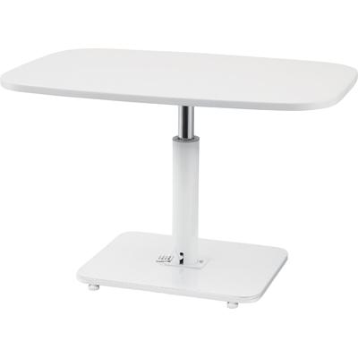 東谷(あづまや) コンラッド リフトテーブル MIP-53WH