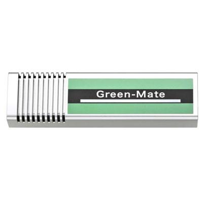 旭東 空気除菌・脱臭器グリーンメイト・ミニ小空間家庭用 KT-AOZ-02HE GTC-807503