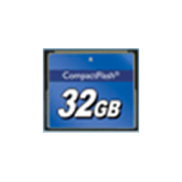 ラインアイ 32ギガバイトCFカード (CF32GX) CF-32GX【納期目安:1週間】
