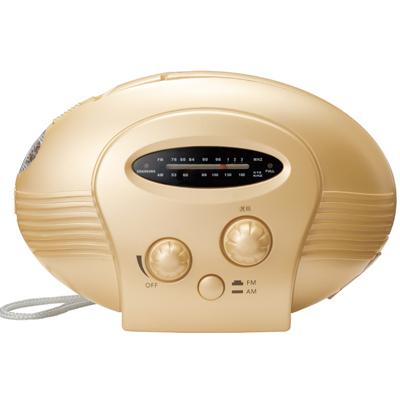 その他 【30個セット】マルチエッグダイナモラジオライト 2688020