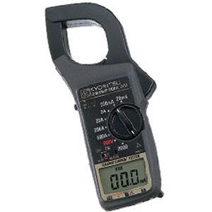 共立電気計器 2412 漏れ電流・負荷電流測定用クランプメータ 4560187060205