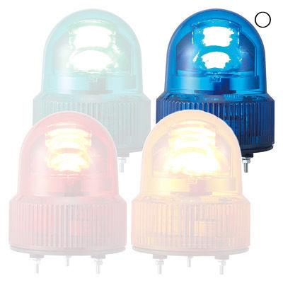 パトライト LED回転灯 SKHE-200-B(LED)【納期目安:1週間】