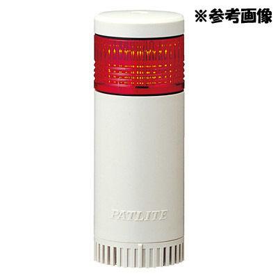 パトライト LED薄型小型積層信号灯 LE-101FBP-C【納期目安:1週間】