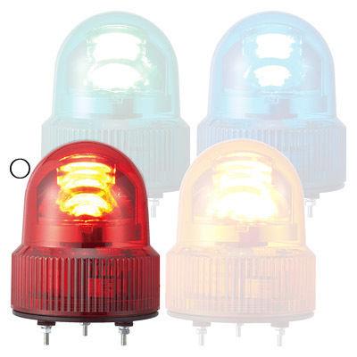パトライト LED回転灯 SKHEB-12R【納期目安:1週間】