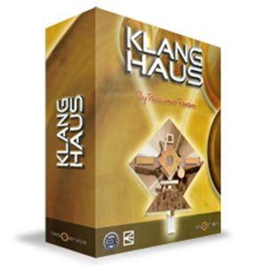 クリプトン・フューチャー KLANGHAUS・メディア KLANGHAUS ソフトウェア音源(創作楽器) BS459【納期目安:1週間】, アスケチョウ:4f8839fa --- coamelilla.com