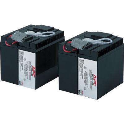APC SUA24XLBP 交換用バッテリキット RBC11【納期目安:1週間】
