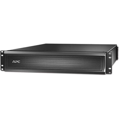 APC APC Smart-UPS X 120V External Battery Pack Rack/Tower SMX120RMBPJ2U【納期目安:1週間】