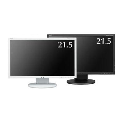 NEC 21.5型液晶ディスプレイ(ホワイト) LCD-EA224WMI-W2