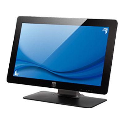 タッチパネルシステムズ 21.5型ワイドLCDデスクトップタッチモニター(2201L) T0G009K