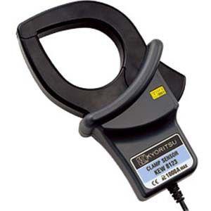 共立電気計器 負荷電流クランプセンサ 8123 4560187061387