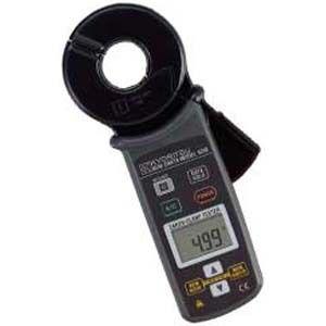 共立電気計器 アースクランプ 4200 4560187061004