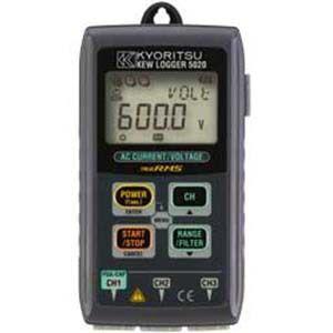 共立電気計器 データロガー 5020 4560187061042