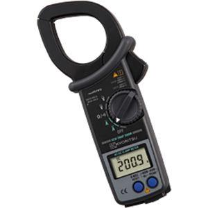 共立電気計器 デジタルクランプ 2009R 4560187064401