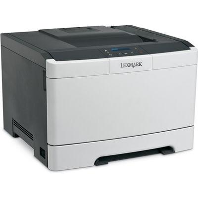 レックスマーク A4カラーレーザープリンタ CS310dn 28C0082