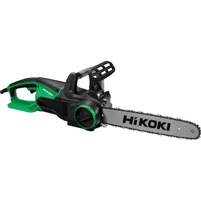 HiKOKI(日立工機) 電気チェンソー CS40Y