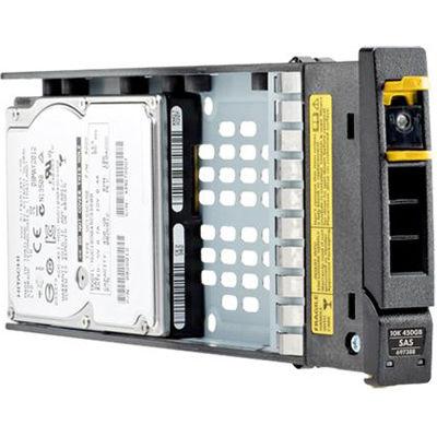 日本HP 3PAR 7000用 M6710 1TB 7.2K 2.5型 6G NL SASハードディスクドライブ QR498A【納期目安:追って連絡】
