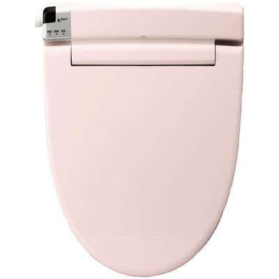 INAX 温水洗浄便座シャワートイレRTシリーズ[温風乾燥・脱臭付タイプ](ピンク) CW-RT3/LR8