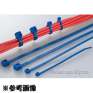 ヘラマンタイトン MSタイ (耐熱・耐薬品グレード)(100本入り) T50L-TZ-100