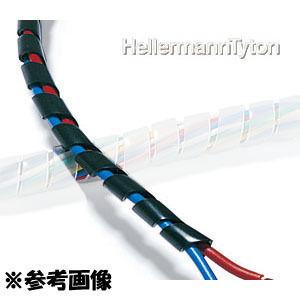 ヘラマンタイトン スパイラルチューブ (耐候グレード)(50M) TS-15W(50M)