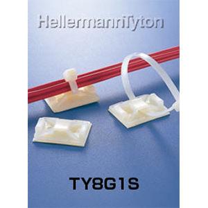 ヘラマンタイトン タイマウント (標準グレード)テープ無し 100個 TY8G1S
