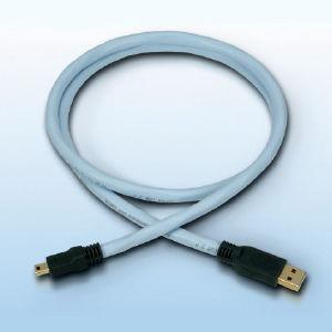 SUPRA USBケーブルA-MiniB USB2.0MiniB/2.0