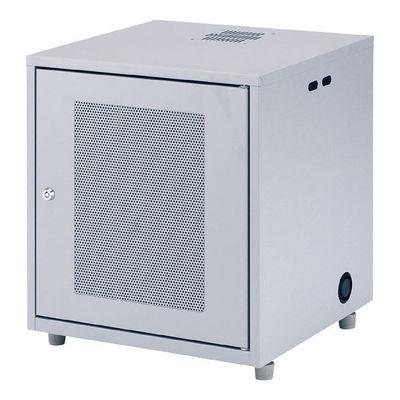 サンワサプライ NAS、HDD、ネットワーク機器収納ボックス【沖縄・離島配達不可】 CP-KBOX2