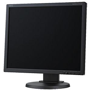 NEC 19型1.3MPカラー液晶ディスプレイ (LCDEA193MIBM) LCD-EA193MI-BM