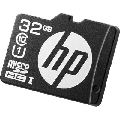 日本HP 32GB microSD フラッシュメディア 700139-B21【納期目安:追って連絡】