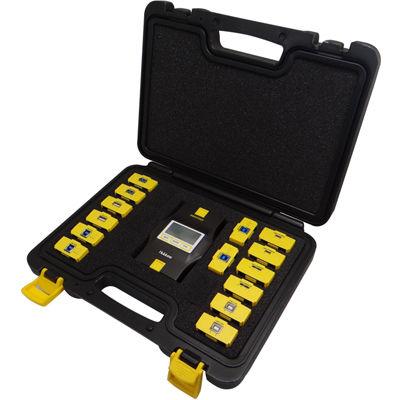 ホブス イノテスト モジュールデザインケーブルテスター本体+USBキット、テスターケース付 (INNO8012IM001) INNO8012IM-001