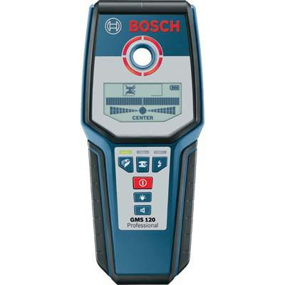 ボッシュ(BOSCH) デジタル探知機 GMS120 GMS120