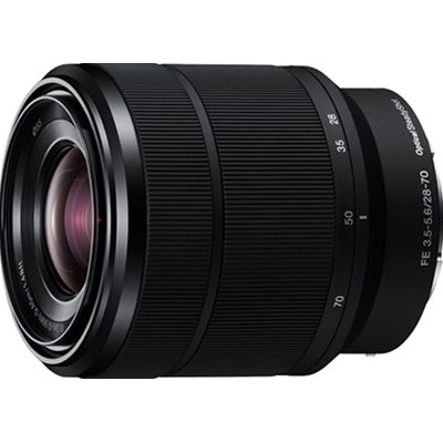 ソニー デジタル一眼カメラα[Eマウント]用レンズ【FE 28-70mm F3.5-5.6 OSS】 SEL2870【納期目安:1ヶ月】
