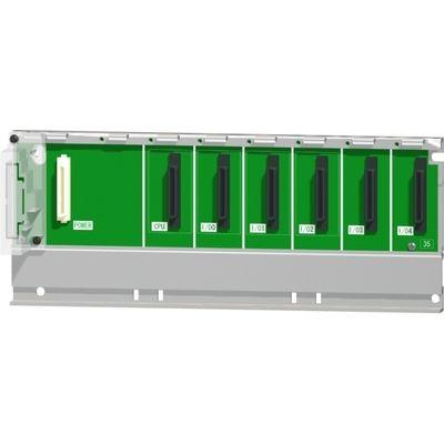 三菱電機 Q35B三菱電機 基本ベースユニット Q35B, Firstcone:c57b757f --- ww.thecollagist.com