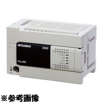 三菱電機 マイクロシーケンサ FX3Uシリーズ FX3U-80MT/ES