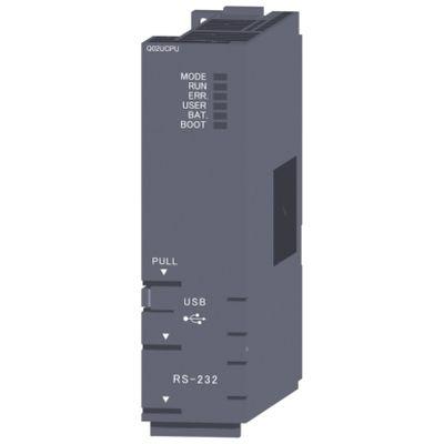 三菱電機 ユニバーサルモデルQCPU Q02UCPU
