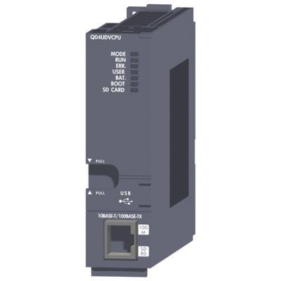 三菱電機 ユニバーサルモデル高速タイプQCPU Q04UDVCPU